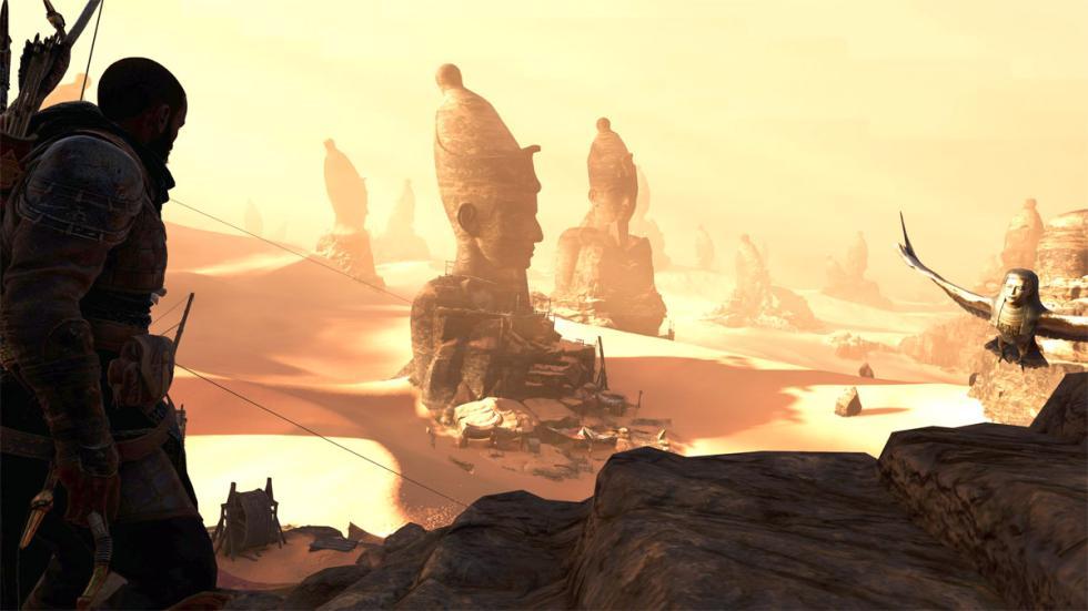 Assassin's Creed Origins - La maldición de los faraones