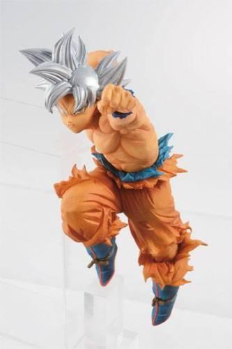 BWFC Son Goku Ultra Instinto