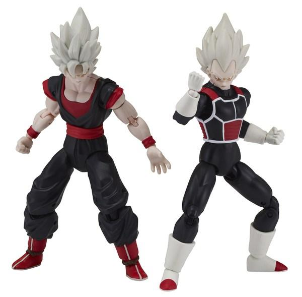 Dragon Ball FighterZ Figuras Clon