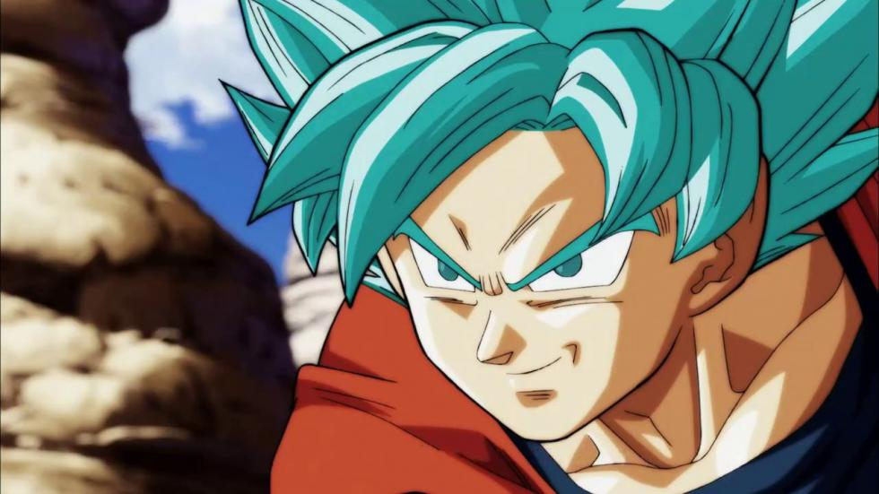 Dragon Ball Super 131