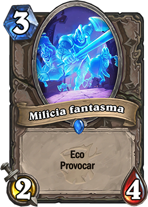 Eco de Milicia Fantasma - eSports