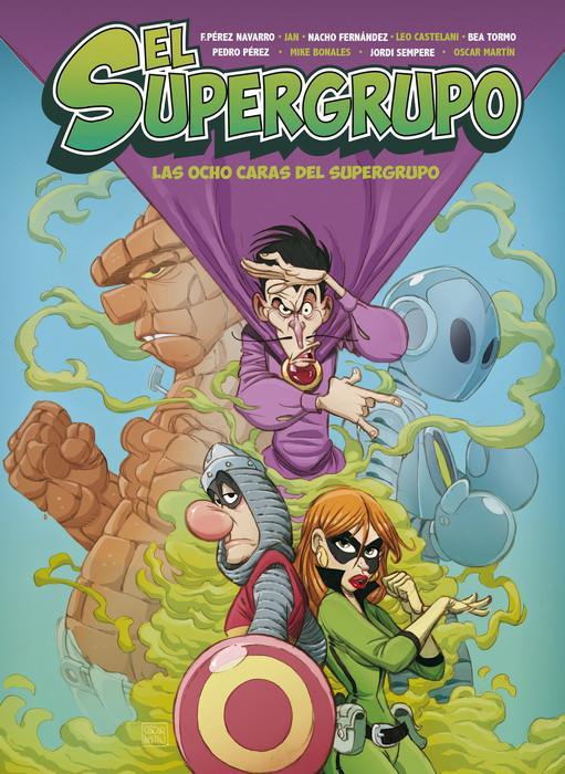 Los mejores cómics de abril de 2018