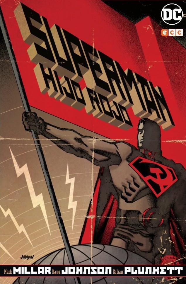 Los mejores cómics de marzo de 2018 - Marvels, Hijo Rojo...