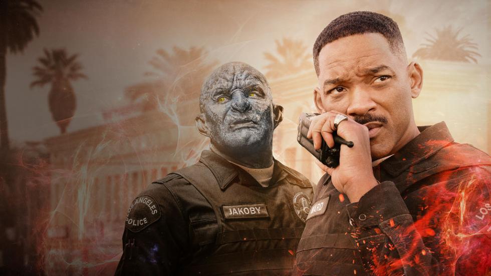 Las mejores películas de Ciencia Ficción de Netflix