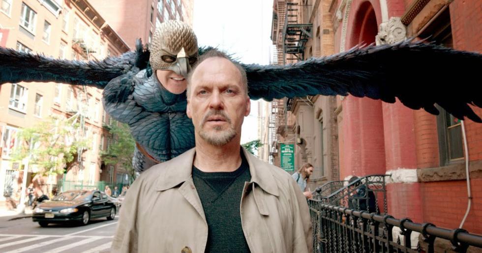 Películas nominadas a Oscars que gustaban a los críticos pero no al público