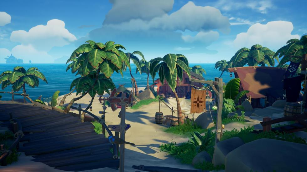 Sea of Thieves para Xbox One y Windows 10