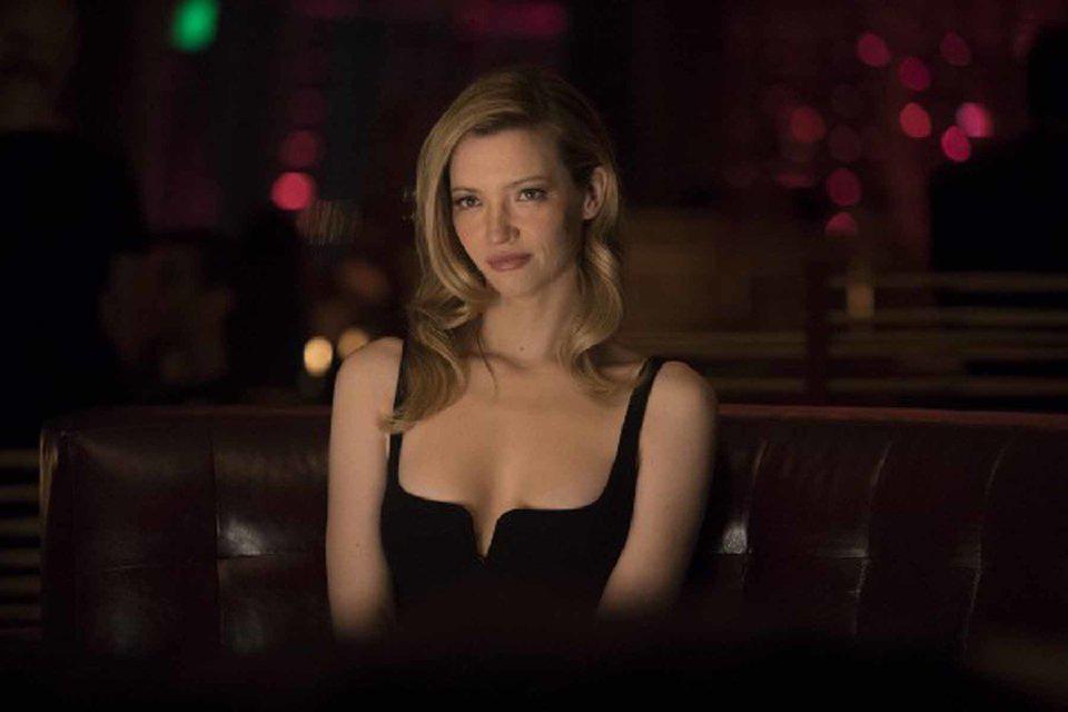Talulah Riley en la temporada 2 de Westworld