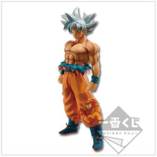 Goku Ultra Instinto Ichiban Kuji