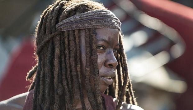 The Walking Dead 8x10