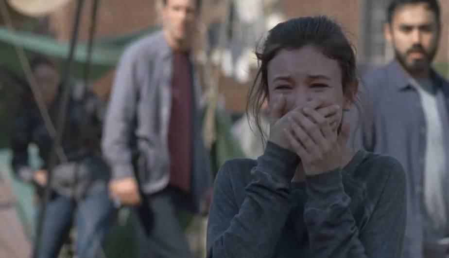 The Walking Dead 8x11