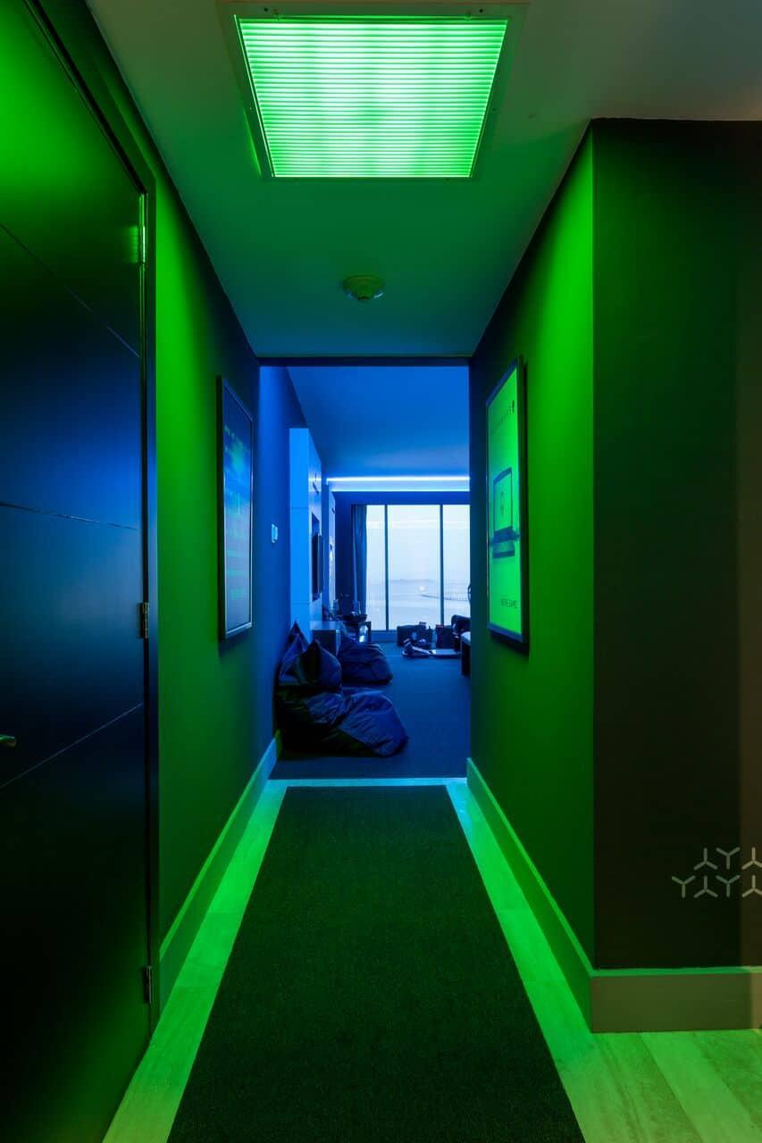 Alienware Room - esports