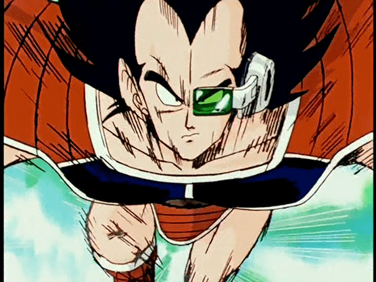 Dragon Ball Z episodio 3