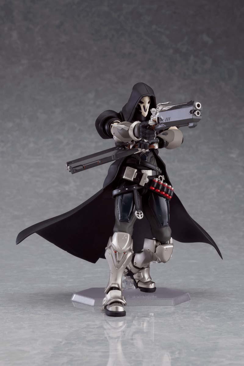 Figura de Reaper - esports