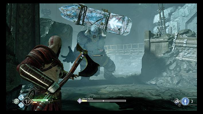 God of War review  14