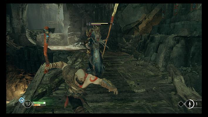 God of War review  6