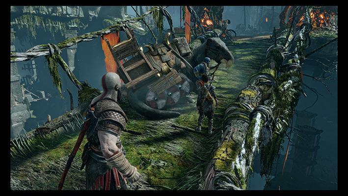 God of War review  7