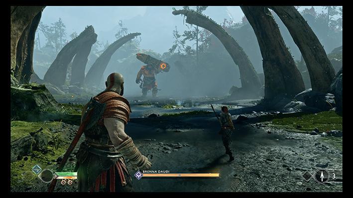 God of War review  8