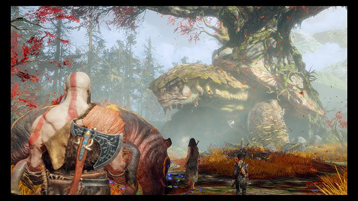 God of War review  9
