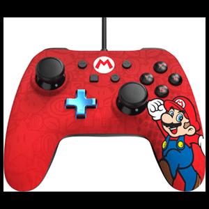 Mando iconic switch 2