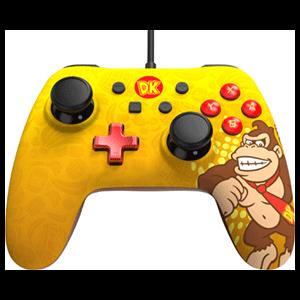 Mando iconic switch 4