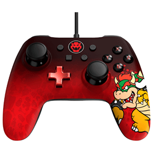 Mando iconic switch 6