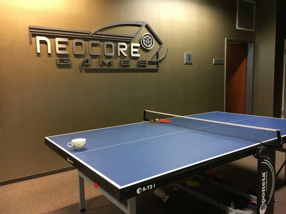 NeoCore Games
