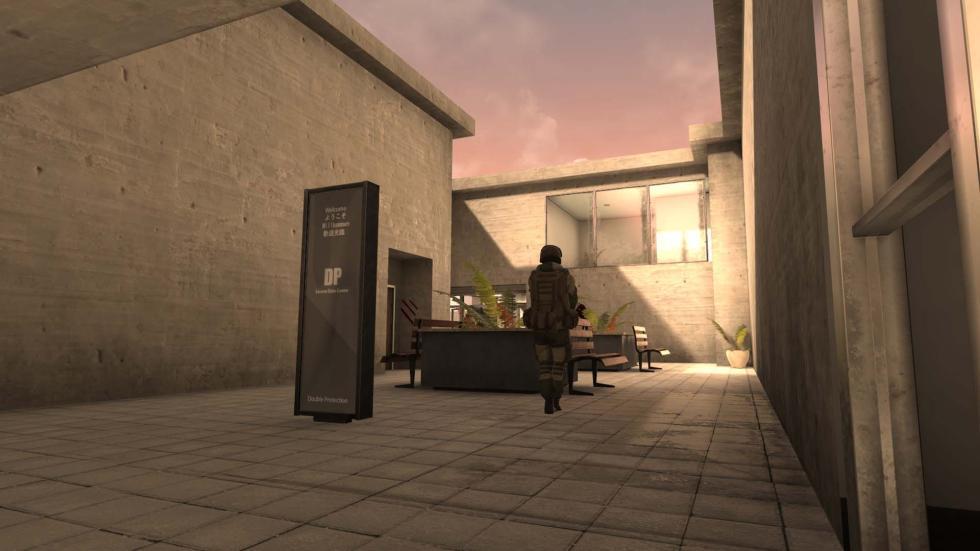 Pavlov VR - esports