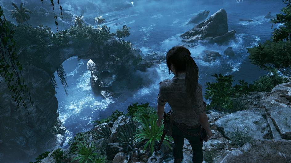 Shadow of the Tomb Raider 11