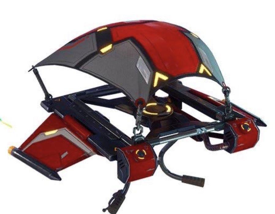 skins Fortnite - esports