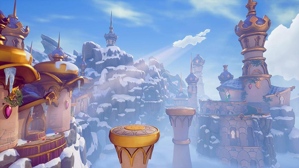 Spyro Reignited Trilogy PS4 Xbox One