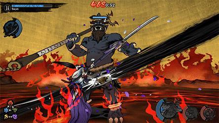 World of Demons PlatinumGames