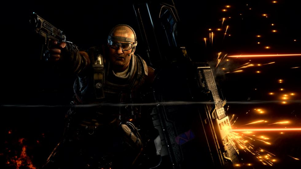 Especialistas de Call of Duty Black Ops IIII - Ajax