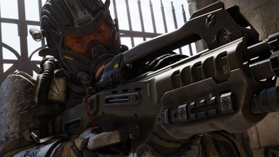 Especialistas de Call of Duty Black Ops IIII - Firebreak