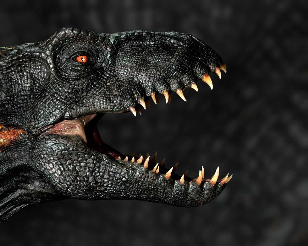 Bryce Dallas Howard ('Jurassic World'):