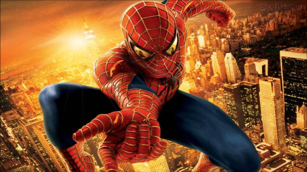 la mejor película de los principales superhéroes