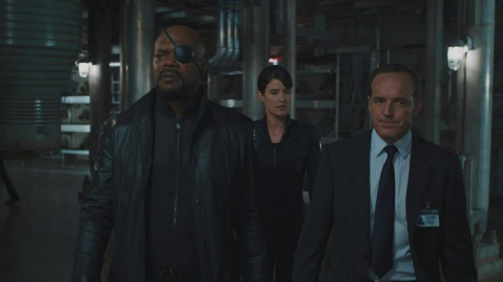 Personajes del Universo del Capitán Marvel