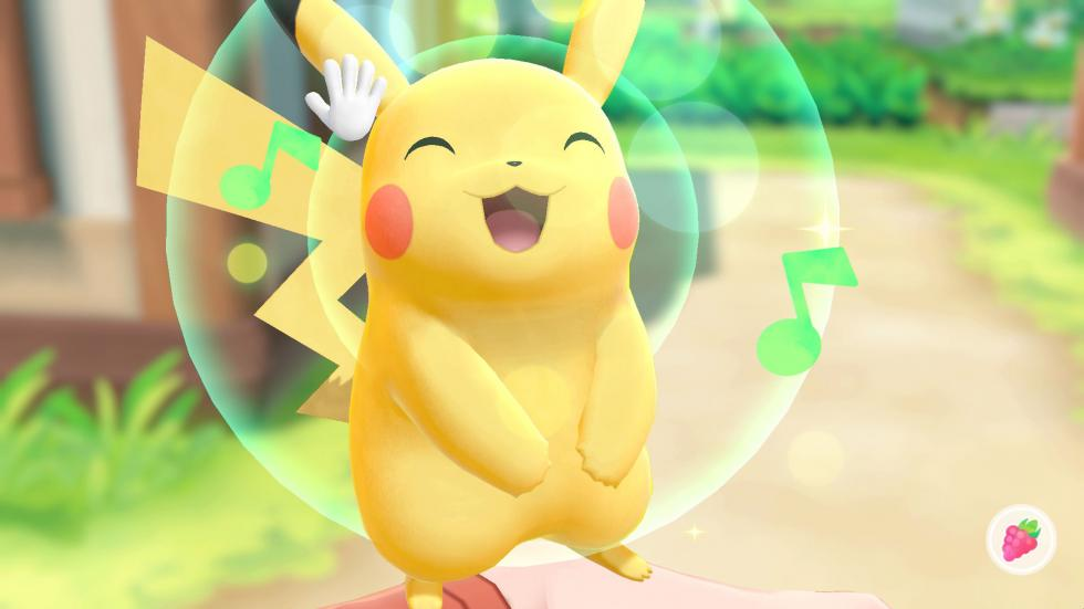 Pokémon: Let's Go, Pikachu! Pokémon: Let's Go, Eevee! Nintendo Switch