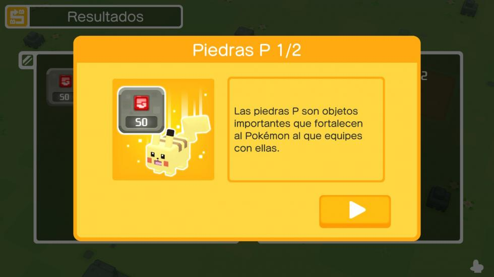 Pokemon Quest 5