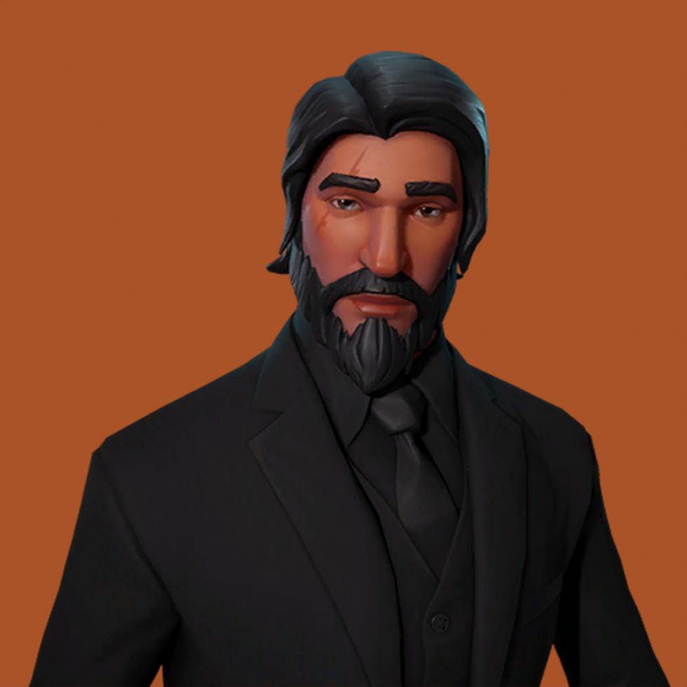 Skins de Fortnite - The Reaper
