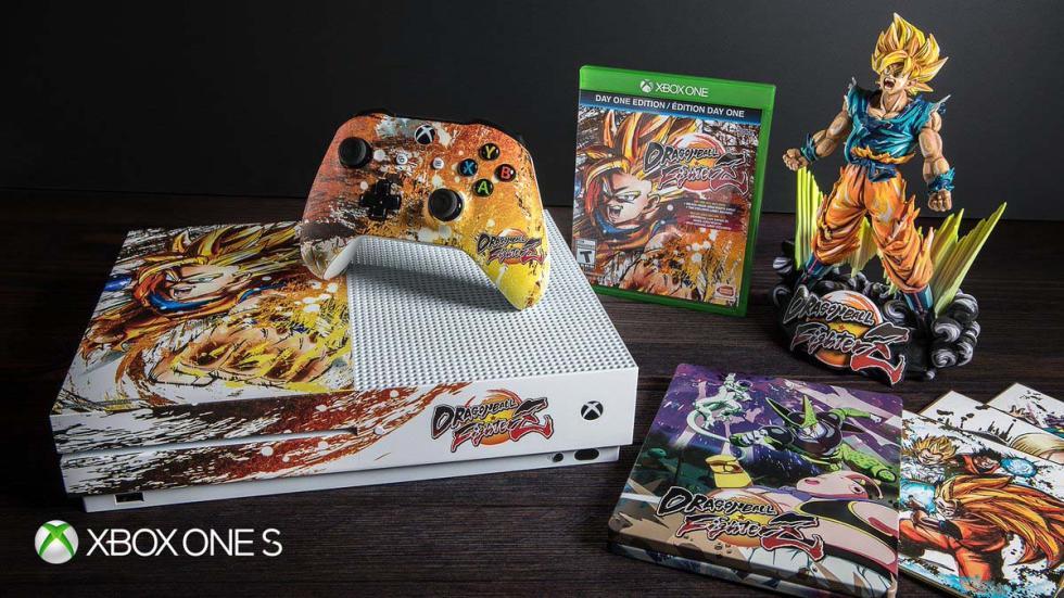 Xbox One Custom - esports