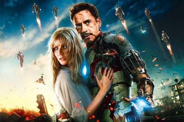 2013 - Iron Man 3