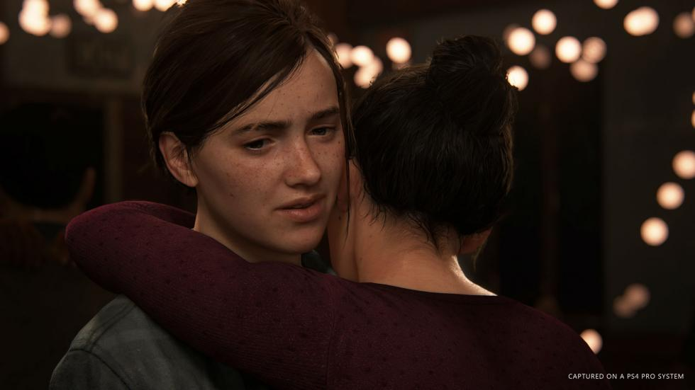 The Last of Us 2 E3 2018