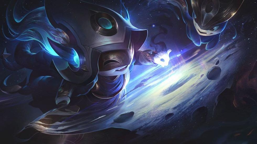 Cosmic Lulu - esports