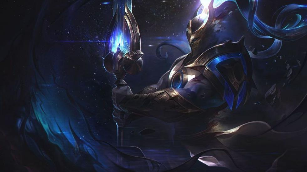 Cosmic Xin Zhao - esports
