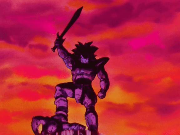 Dragon Ball Z episodio 17
