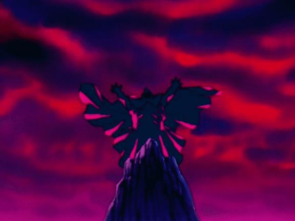 Dragon Ball Z capítulo 20