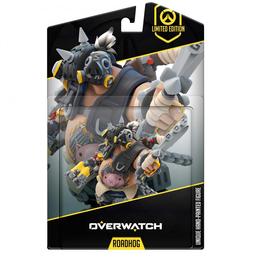 Figuras de Overwatch Disney Infinity - esports