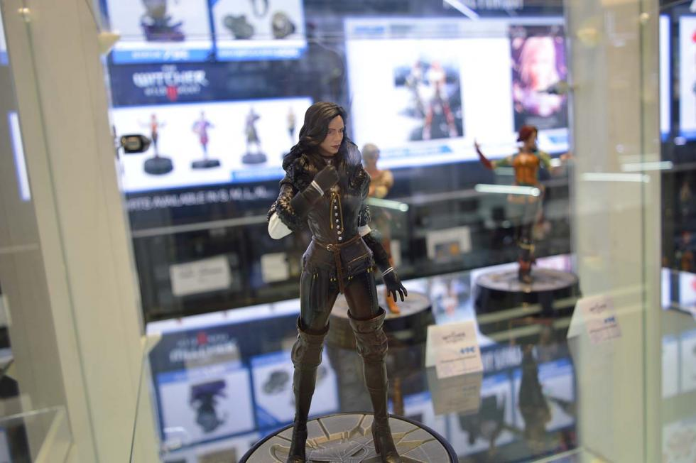 Merchan general de Gamescom - esports