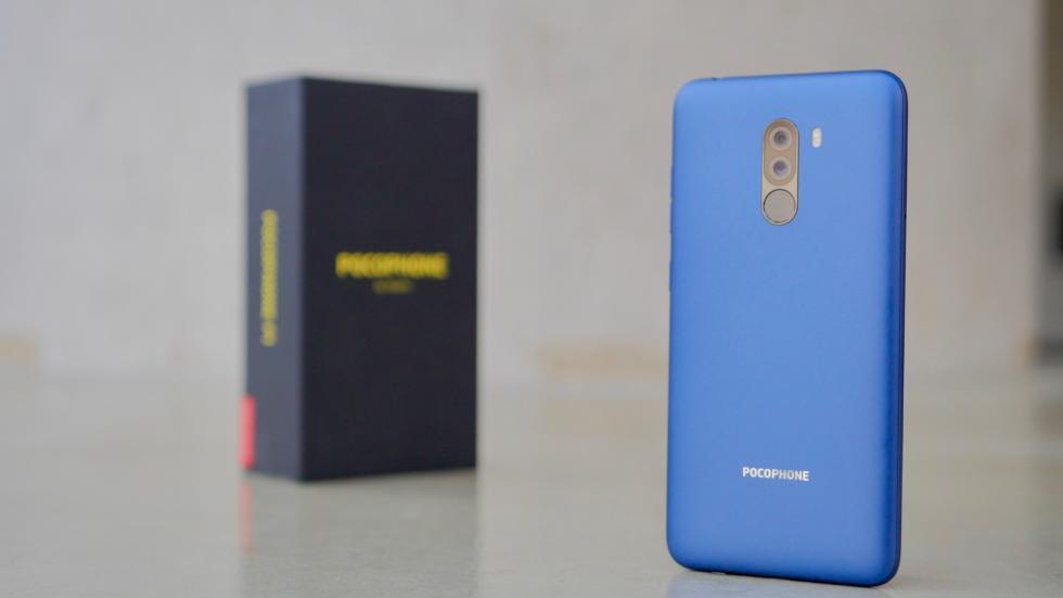 PocoPhone F1