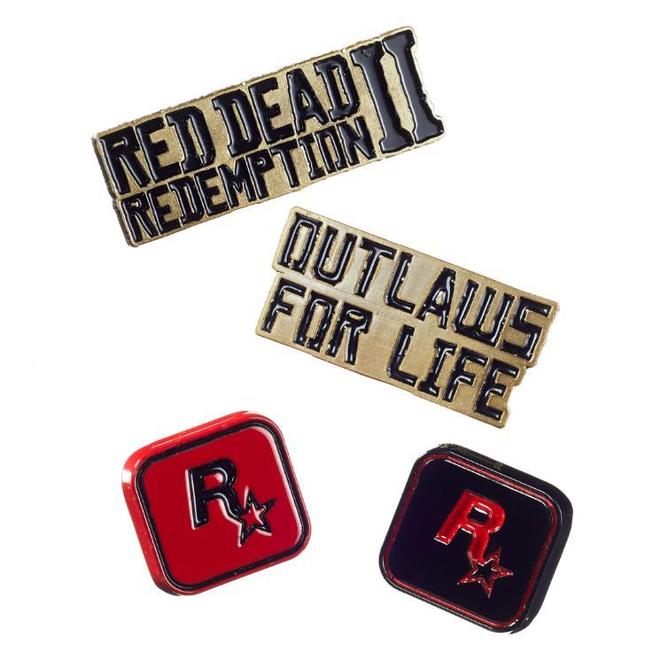 red dead redemption, coleccionables, objetos,